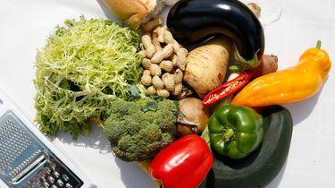 Vijf vragen over groente en fruit voor kinderen. / ANP