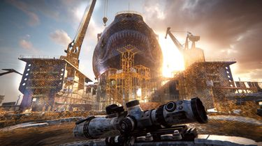Win een Collector's edition Sniper Ghost Warrior Contracts
