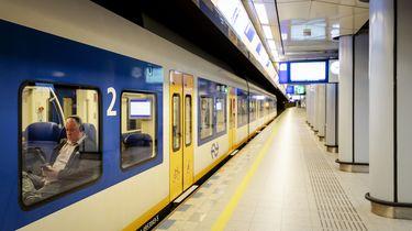 NS komt met speciaal nummer voor treinoverlast