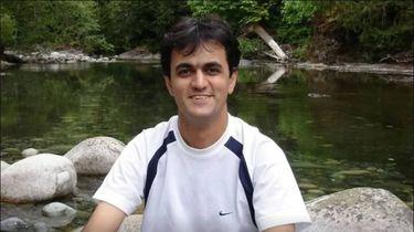 Man tot levenslang veroordeeld, ontsnapt uit Iran
