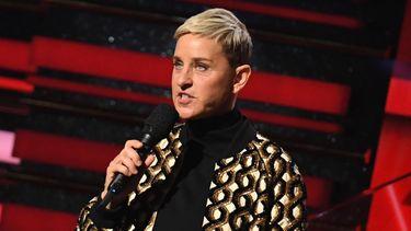 Ellen DeGeneres, the ellen show, excuses, the ellen show, schandaal