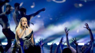 Davina Michelle Songfestival