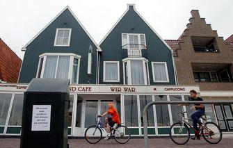 Een foto van café 't Hemeltje