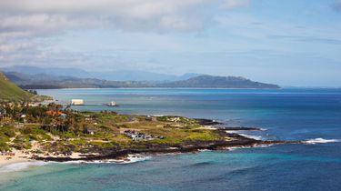 Vals alarm: op Hawaii kregen de schrik van hun leven