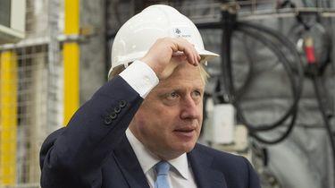 Britse economie slinkt onverwacht