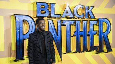 Opbrengst Black Panther voorbij Titanic in VS. / EPA