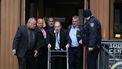 Tientallen juryleden in Weinsteinproces afgewezen