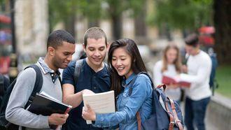 Kamer vinden: een hel voor internationale studenten