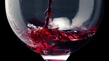 Rode wijn is goed voor je, en wel hierom