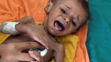 'Als kind in Jemen heb je geen toekomst'