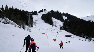 Skiresorts dicht en Russische coronajel: 'We gaan allemaal dood'