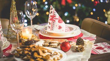Zo geniet je van de feestdagen: Slomo schransen