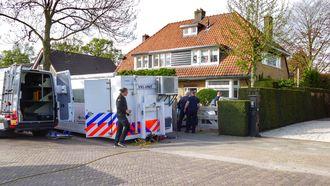 Lichaam gevonden in huis Soest. 18 jaar cel voor doodslag, in stukken zagen en kwijtmaken van lichaam ex