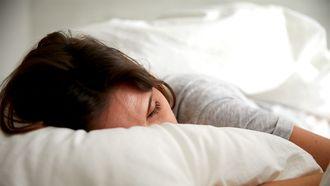 slapen frustraties zomer