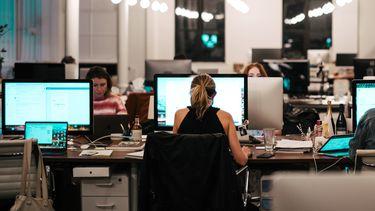 Werkvloer seksuele intimidatie vrouwen