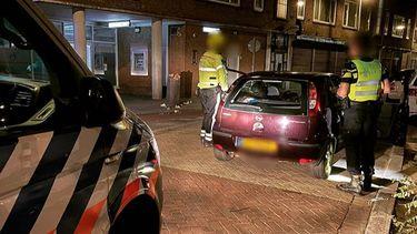 Een 18-jarige man is voor de achttiende keer betrapt zonder rijbewijs.
