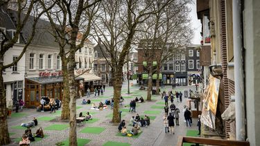 Picknick in Breda voor horeca, horecaondernemers, terrassen