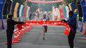 Nieuw record halve marathon door Ethiopische atlete