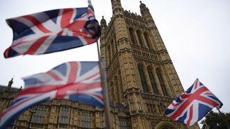 Uitzwaai-feestje brexit voorlopig toch van de baan