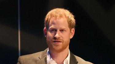 Prins Harry voortaan 'gewoon Harry'