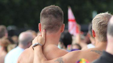 Grindr datalek gevraar voor homofobe landen