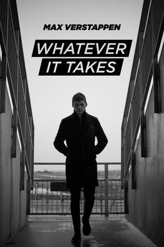 Hoofdbeeld van de documentaire van Max Verstappen
