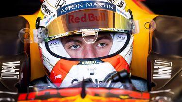 'Start Formule 1-seizoen met races zonder publiek'