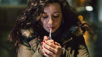 roken, sigaretten, verslaving, stoppen met roken