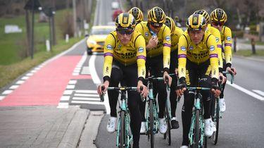 Virtuele Giro d'Italia zaterdag van start op de fietstrainer