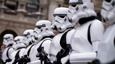 Gek van Star Wars: