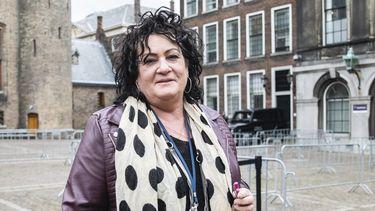 Caroline van der Plas interview kritische journalisten