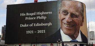Prins Philip begrafenis bbc klachten propaganda