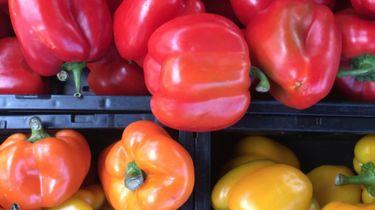 Waarom zijn 'paprika's met vlekjes' onverkoopbaar?