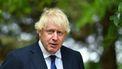 Boris Johnson Groot-Brittannië corona