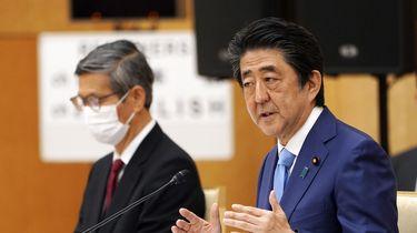 Goede trends België en Duitsland, noodtoestand Japan verlengd