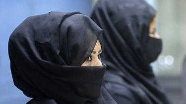 Taliban vervangen vrouwenministerie voor departement voor 'tegengaan zonden'
