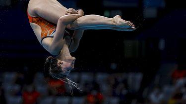 Olympische Spelen Tokio Inge Jansen