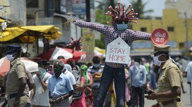 India en Ierland verlengen duur van lockdown