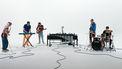 Robotmuzikant brengt debuutalbum deze lente uit