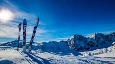 Wat moet je niet vergeten als je op wintersport gaat?