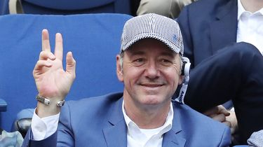 Kevin 'House of Cards' Spacey komt naar Ahoy