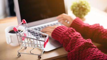 Nederlanders bestellen vaker boodschappen online