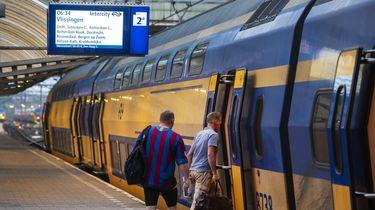 ProRail wil passagierstreinen in GreenDeal EU