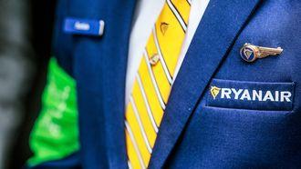 Ryanair piloten in Nederland staken vrijdag ook