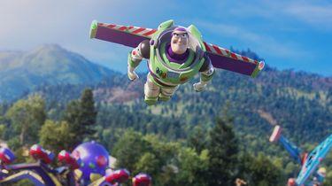 Streamingdienst Disney vanaf 12 november