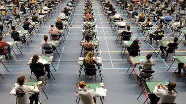 Alle eindexamens vmbo's Maastricht ongeldig