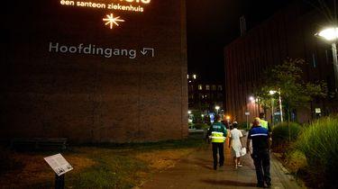 Opnamestop Maasstad Ziekenhuis na positieve coronatest