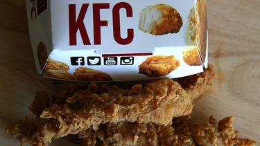 KFC is de meest kip vriendelijke fastfoodketen van Nederland