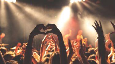 Hoe muziek verliefdheid beïnvloedt