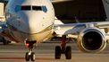 Wandelaar op landingsbaan overreden door Boeing 737